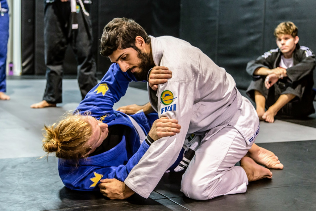 Van Isle Brazilian Jiu Jitsu - Martial Arts for Kids & Adults!