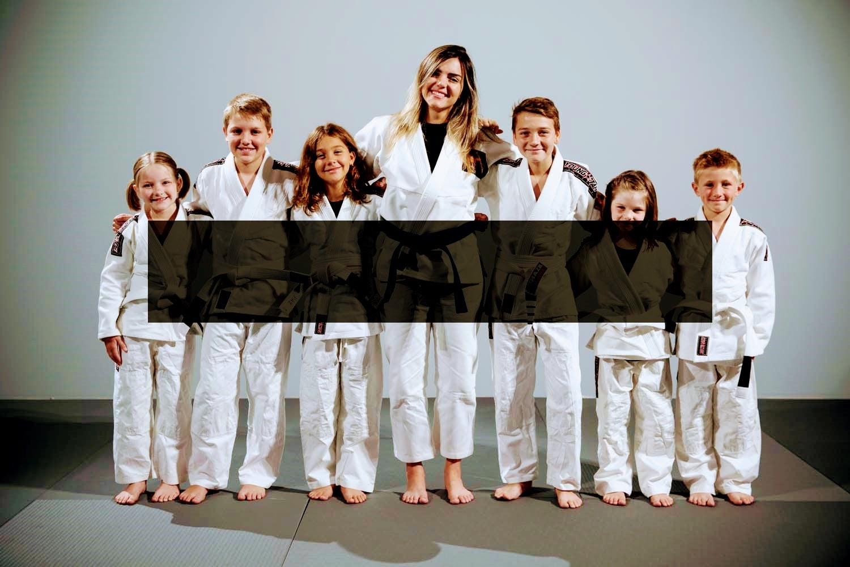 Learn brazilian jiu jitsu at home